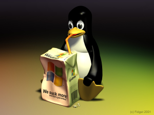 25 razones para migrar a GNU/Linux