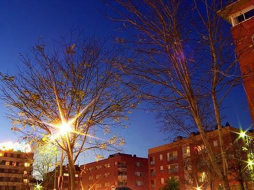 Taller de Fotografía Digital: Fotografías nocturnas