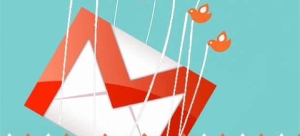 Los piratas informáticos accedieron a las cuentas de Gmail durante meses