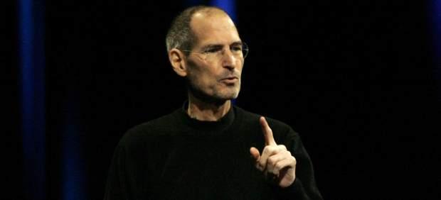 Steve Jobs vuelve para presentar 'Lion', la nueva versión del sistema operativo de Mac