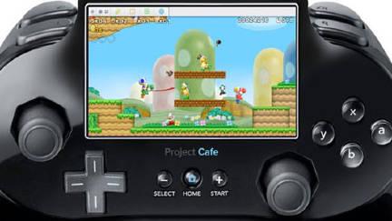 Se confirman los primeros detalles del mando de Wii 2