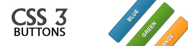 Crear un elegante botón en menos de un minuto con CSS3