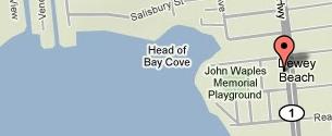Cómo colocar un mapa de Google Maps como fondo de tu sitio web