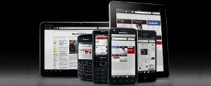 Opera Mini 6, nueva versión disponible para iPad