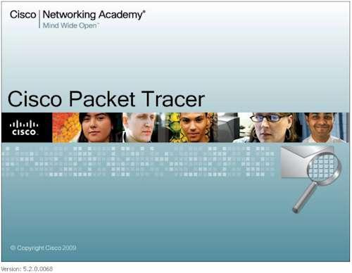 Porqué descargar el Packet Tracer 5.2 de Cisco