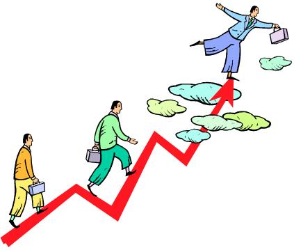 4 fases del profesional de multinivel