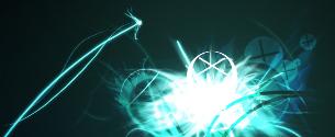 250 impactantes pinceles de Photoshop con efectos de luz brillante