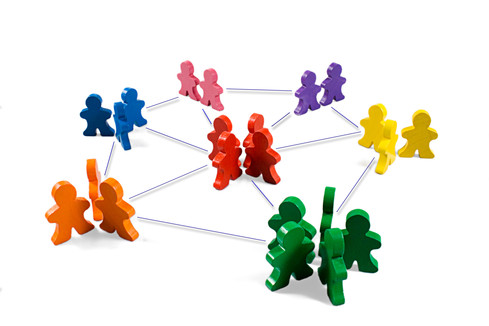 Se Duplican las empresas con presencia en redes sociales facebook, twitter, entro otros