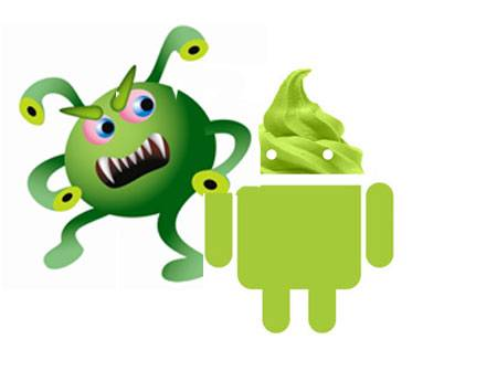 Un Nuevo troyano en Android
