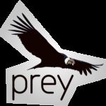 Prey: Rastrear, Bloquear y Activar la Cámara Web de tu teléfono, laptop o tablet  Robado