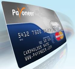 Como retirar de PayPal con Payoneer