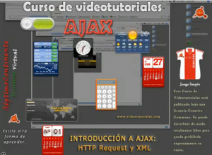 18.- Curso de AJAX: Usar MX AJAX Toolbox