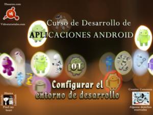 Curso Desarrollo Aplicaciones Android Online