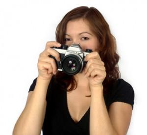 Inicia tu propio negocio de Fotografía