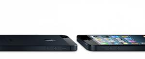iPhone 5: Apple revela la nueva versión de su dispositivo móvil