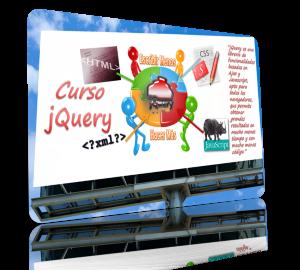 Curso Completo de jQuery Online