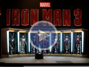 Iron Man 3 – Official Trailer FULL HD 1080p