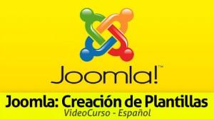 Curso Completo de Creación Plantillas Joomla Online