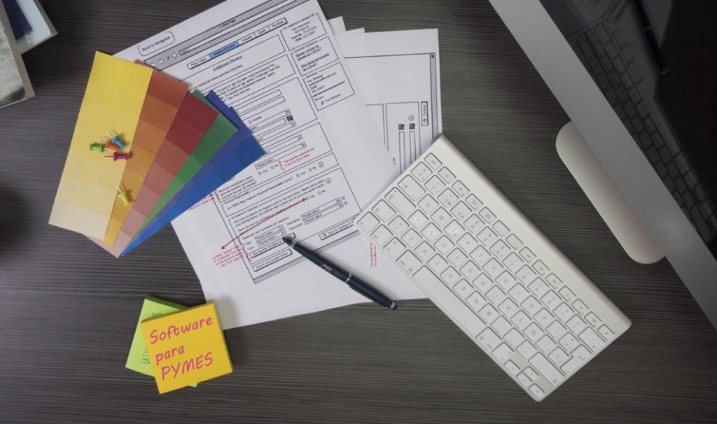 Administrar tu Negocio con Loggro, software en la nube