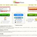 CÓMO descargar un archivo en Zippyshare