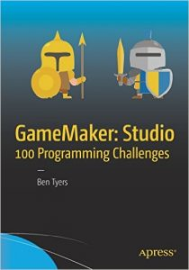 GameMaker: Studio 100 retos de programación