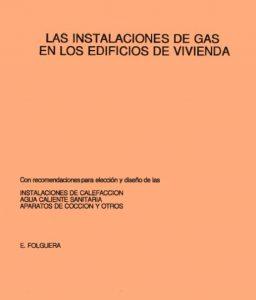 Guía para Las instalaciones de gas en los edificios de vivienda