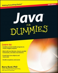 Java para Dummies, 5ta Edición
