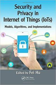 Seguridad y Privacidad en Internet de las Cosas (IoTs)