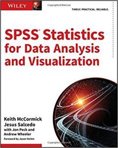 SPSS Para el análisis y visualización de datos