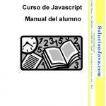 Curso de JavaScript – Manual del alumno
