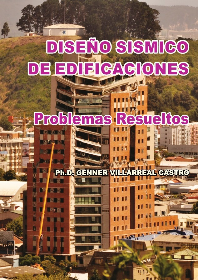Diseño Sísmico de Edificaciones: Problemas Resueltos
