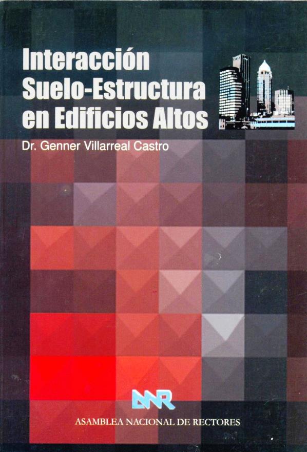 Interacción Suelo-Estructura en Edificios Altos