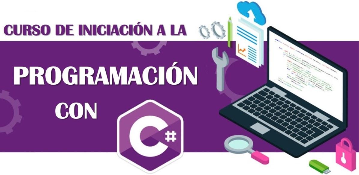 Curso de iniciación a la programación con C#