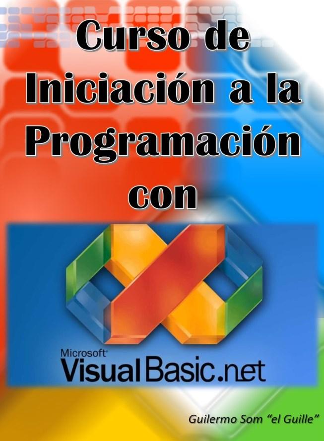 Curso de iniciación a la programación con Visual Basic .NET