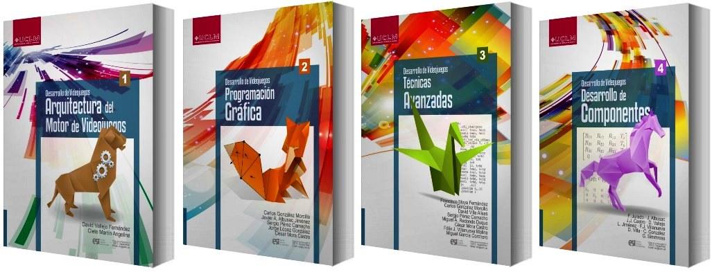 Curso de experto en desarrollo de videojuegos, 1ra Edición [2011-2012]