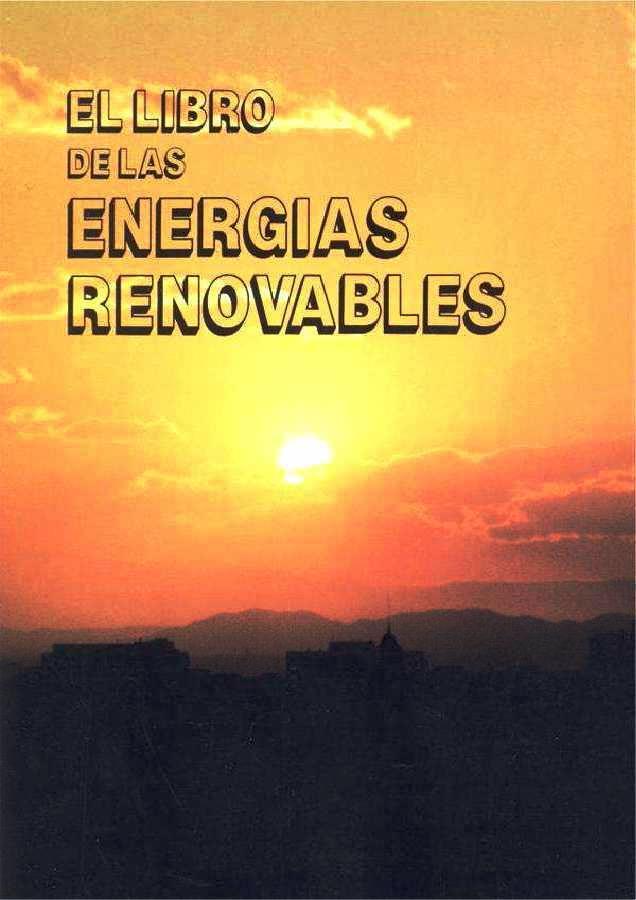 El libro de las energías renovables
