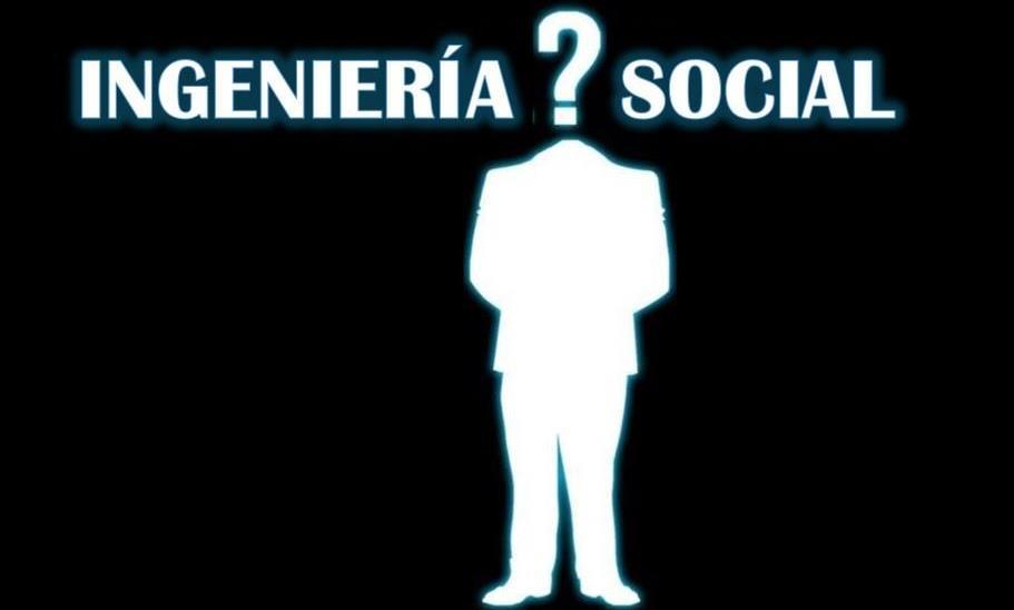 Ingeniería Social – Adrián Ramírez