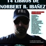 14 Libros de Norbert R. Ibañez
