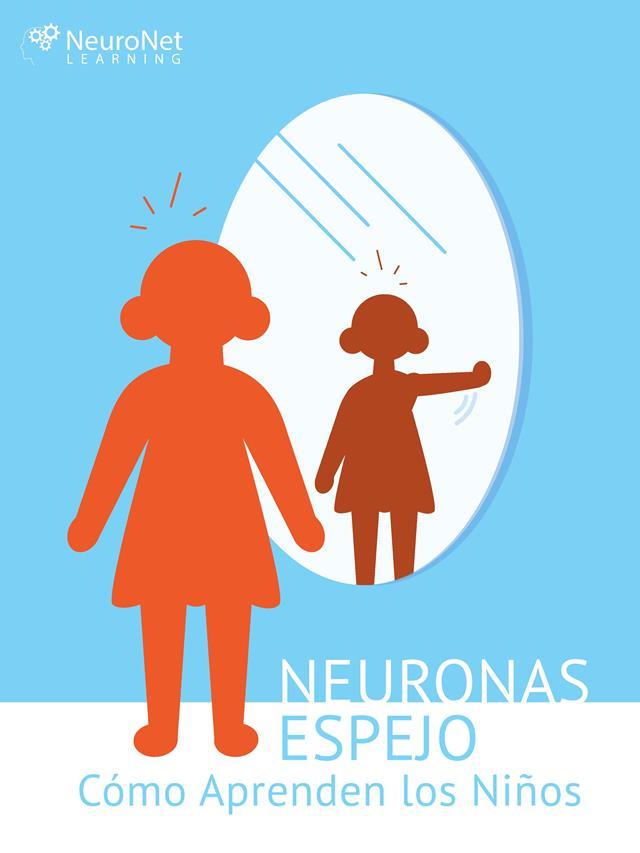 Neuronas Espejo: Cómo aprenden los niños