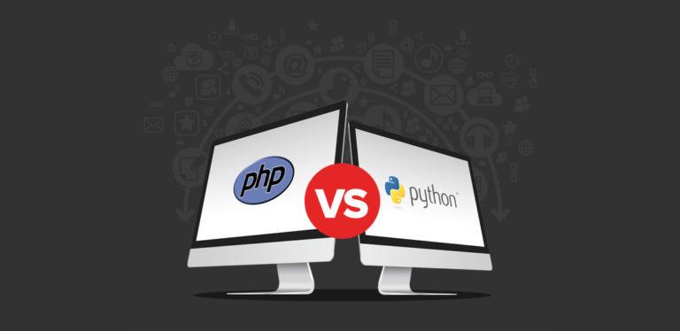 ¿Por qué es preferible Python que PHP?