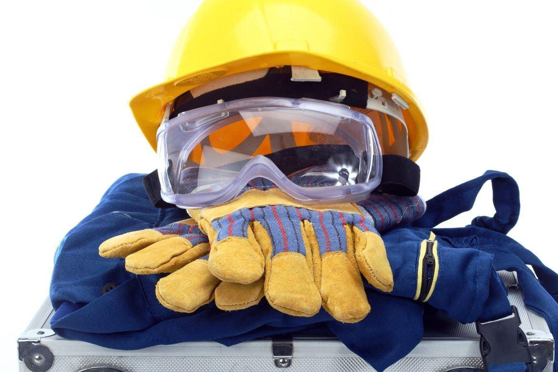 Relación entre medio ambiente y seguridad industrial