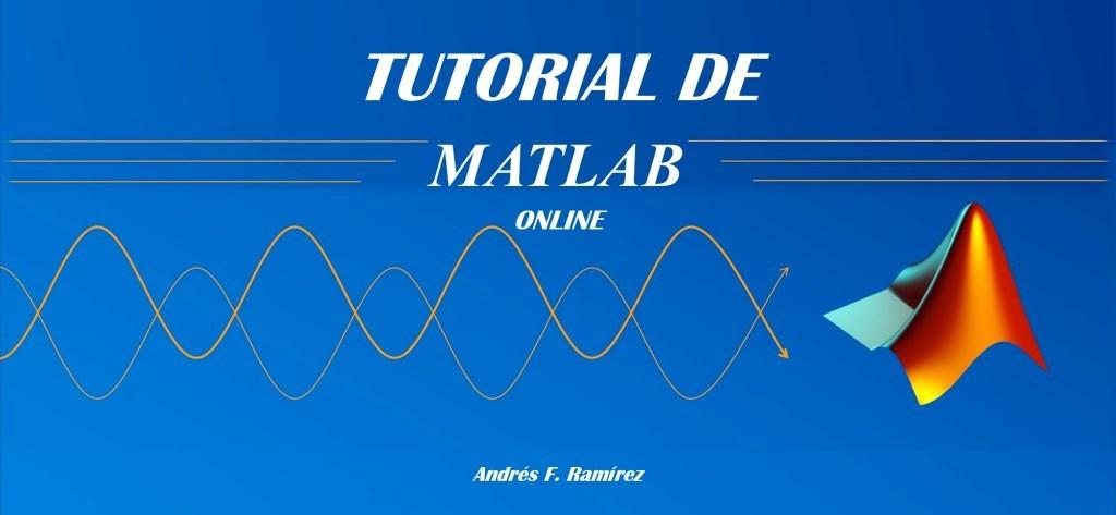 Tutorial de MATLAB Online