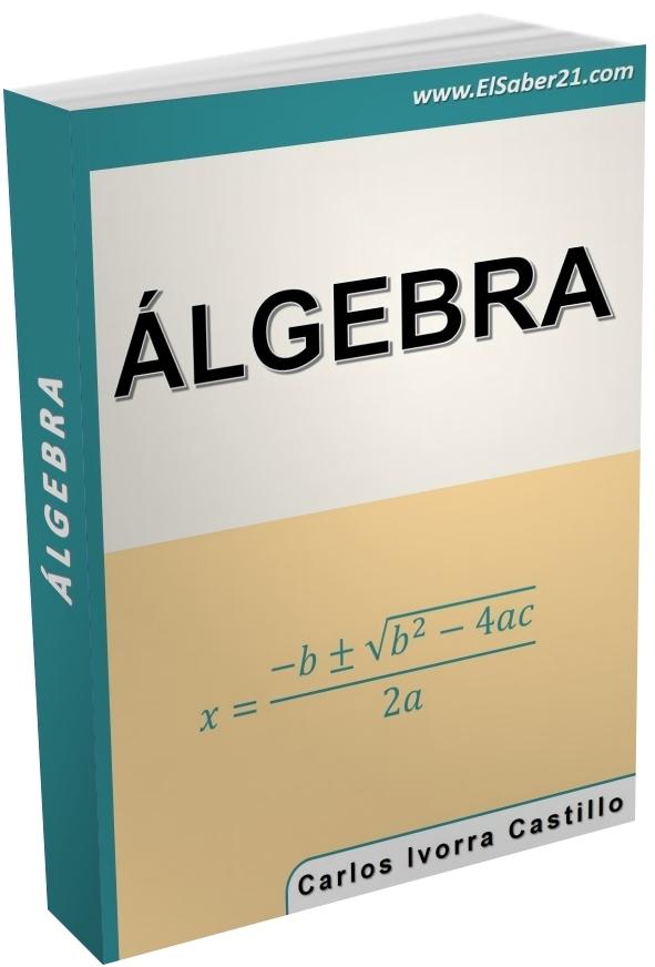 Álgebra – Carlos Ivorra Castillo