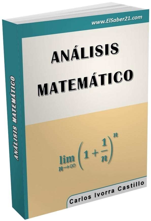 Análisis Matemático – Carlos Ivorra Castillo