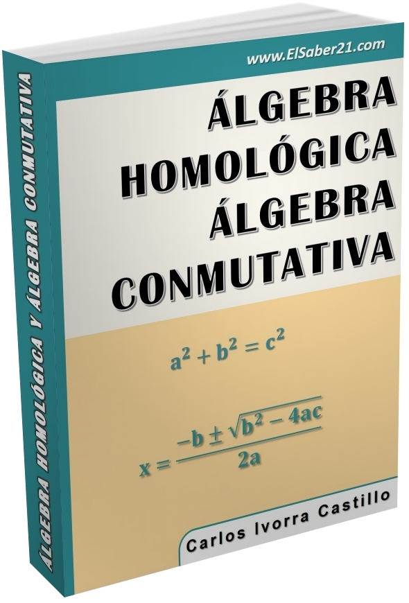 Álgebra Homológica y Álgebra Conmutativa