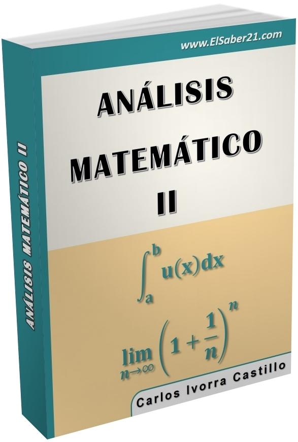 Análisis Matemático II – Carlos Ivorra Castillo