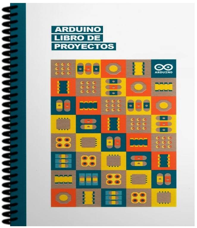 Arduino Libro de Proyectos