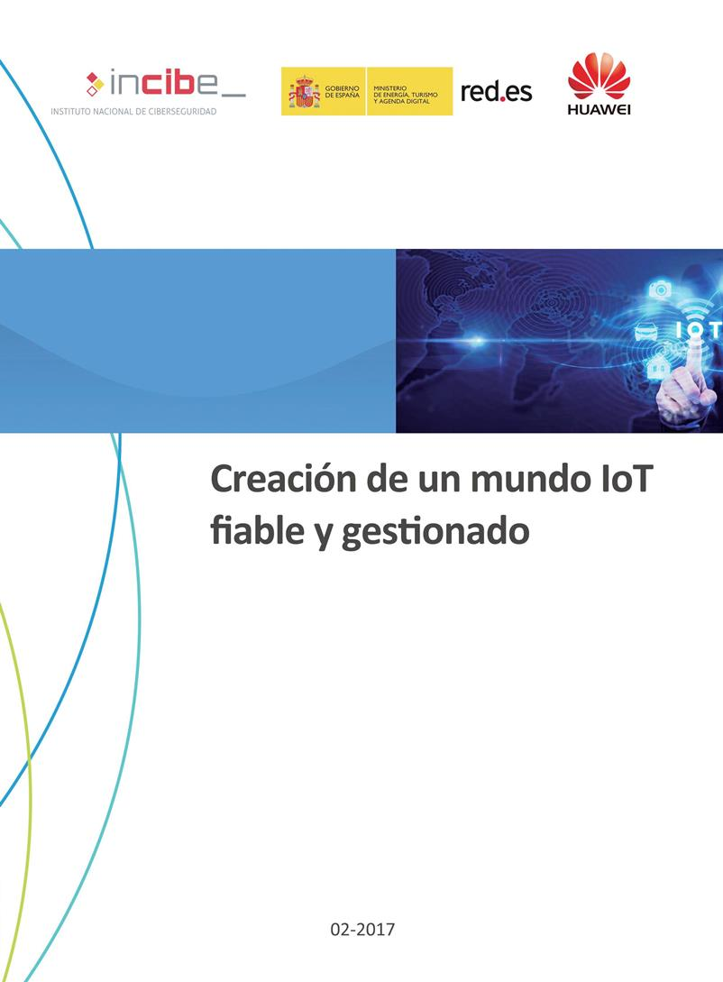 Creación de un mundo IoT fiable y gestionado