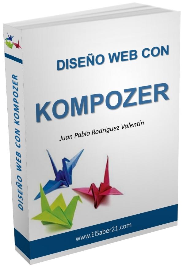Desarrollo de Paginas Web: KOMPOZER