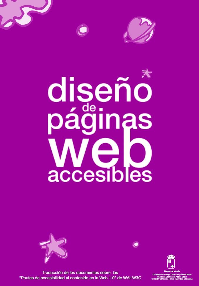 Diseño de páginas web accesibles